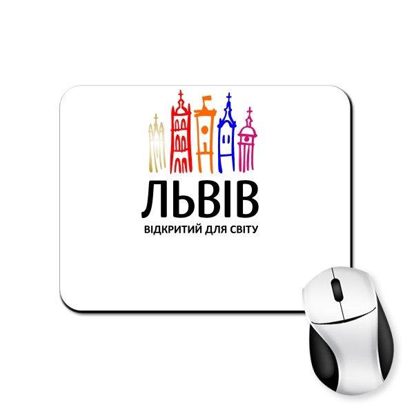 Коврик для мыши Львів