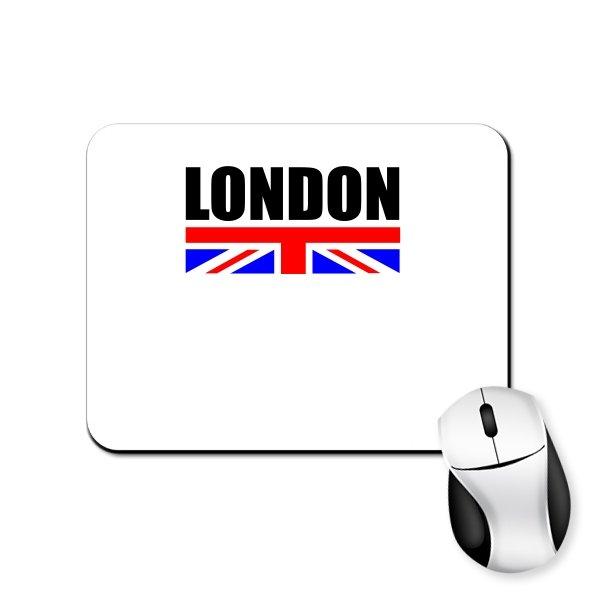 Коврик для мыши London