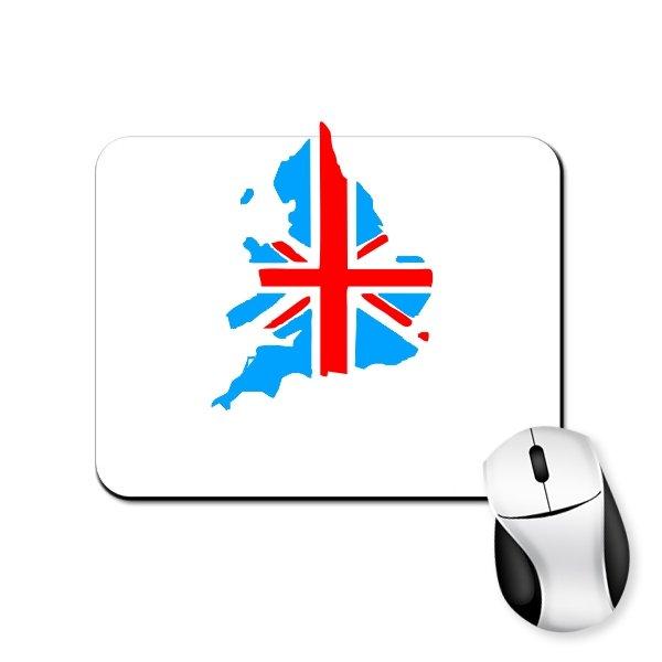 Коврик для мыши Британия