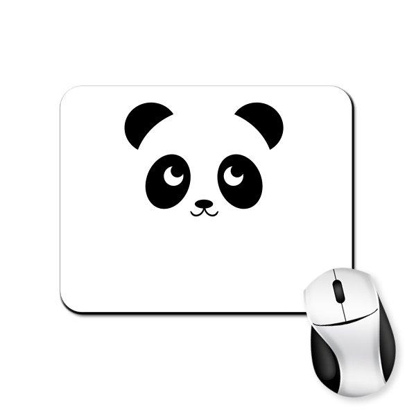 Коврик для мыши Маленькая Панда