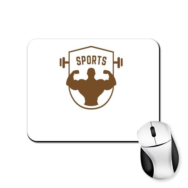 Коврик для мыши Sports