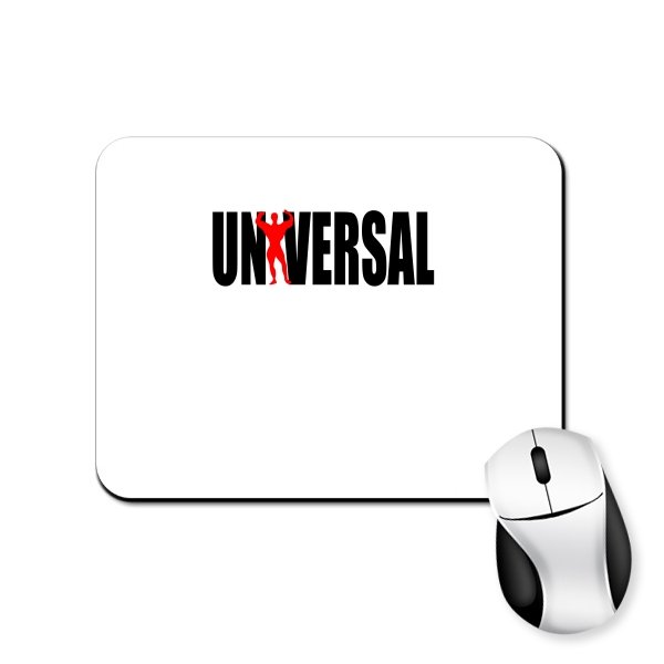Коврик для мыши Universal