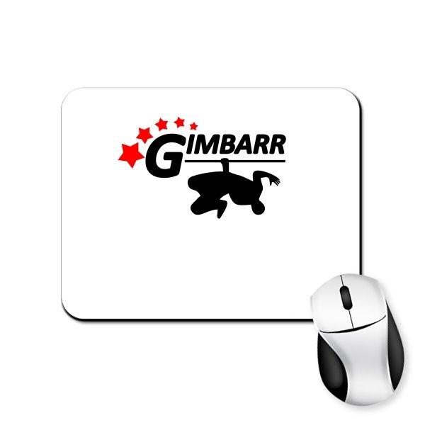 Коврик для мыши Gimbarr