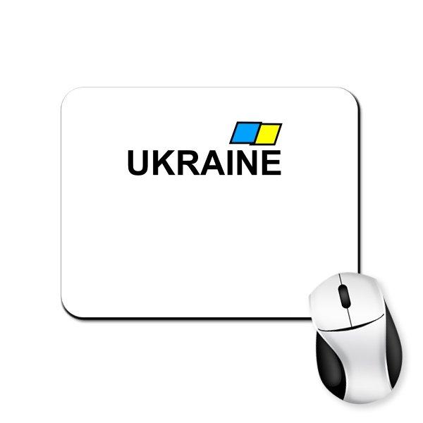 Коврик для мыши Ukraine