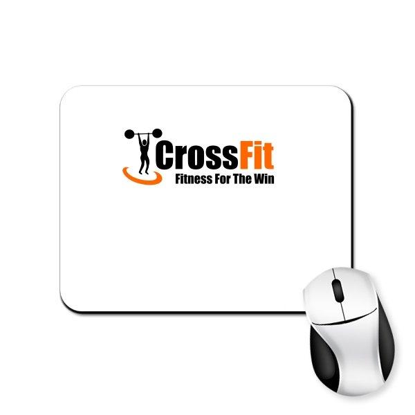Коврик для мыши CrossFit