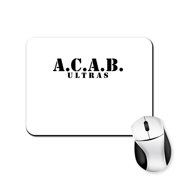 Коврик для мыши A.C.A.B. Ultras