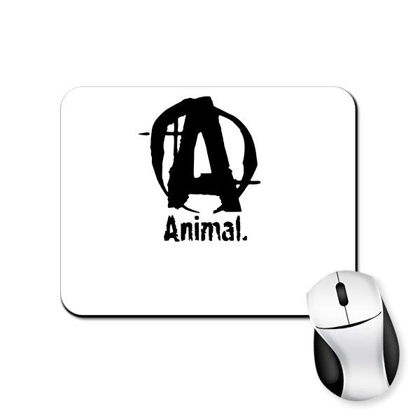 Коврик для мыши Animal