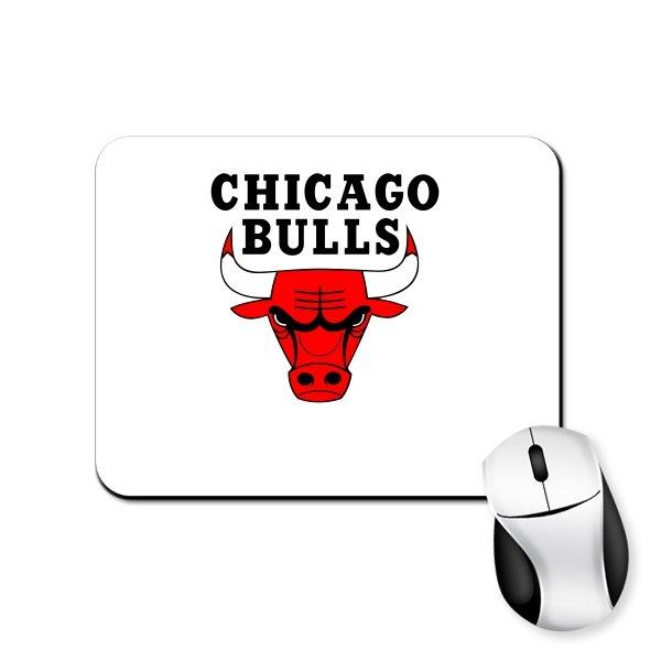 Коврик для мыши Chicago Bulls