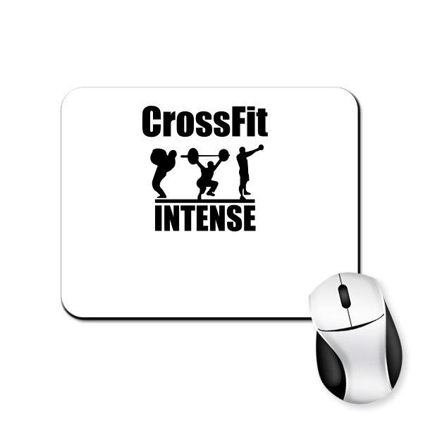 Коврик для мыши CrossFit Intense
