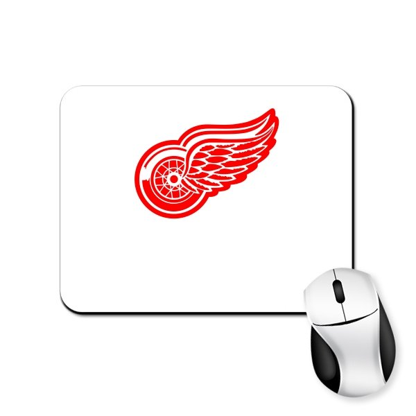 Коврик для мыши Detroit Red Wings
