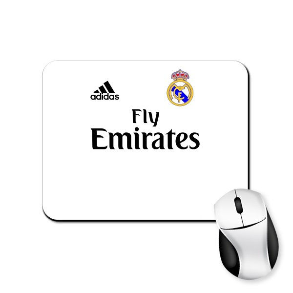 Коврик для мыши Реал Мадрид