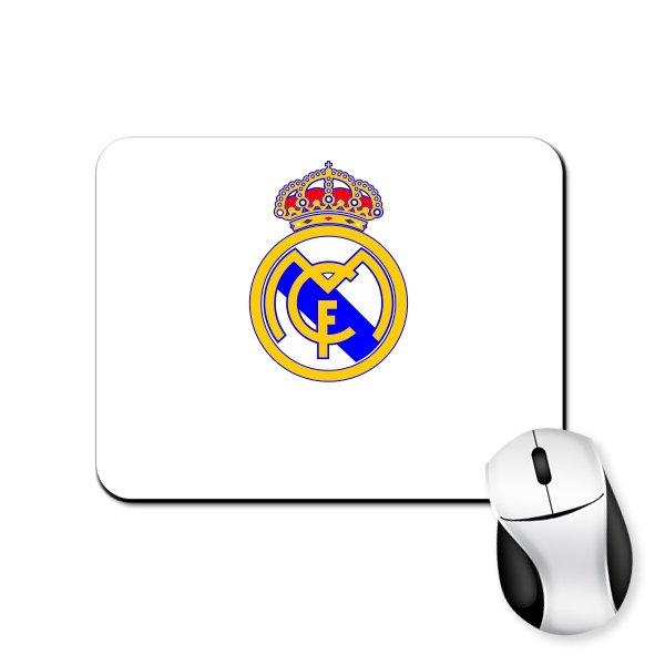 Коврик для мыши FC Real Madrid