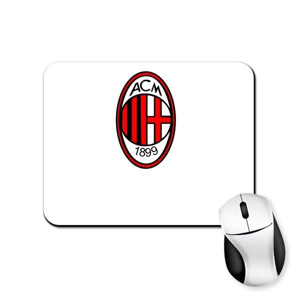 Коврик для мыши FC Milan