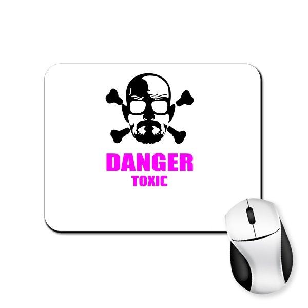 Коврик для мыши Danger Toxic