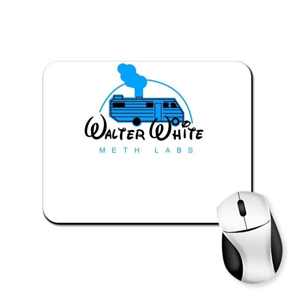 Коврик для мыши Walter White