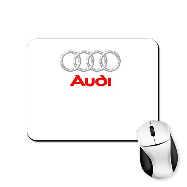 Коврик для мыши Audi