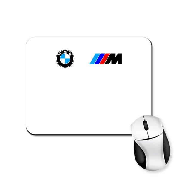 Коврик для мыши BMW M mini