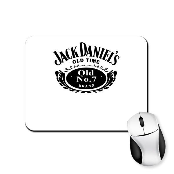 Коврик для мыши Jack Daniels old time