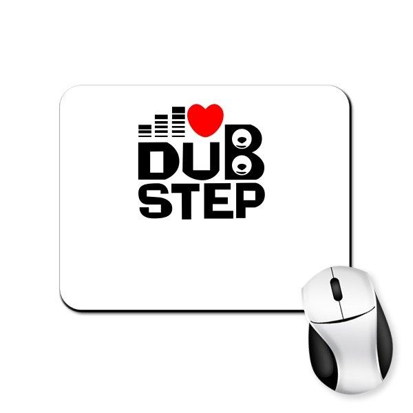 Коврик для мыши Dub Step