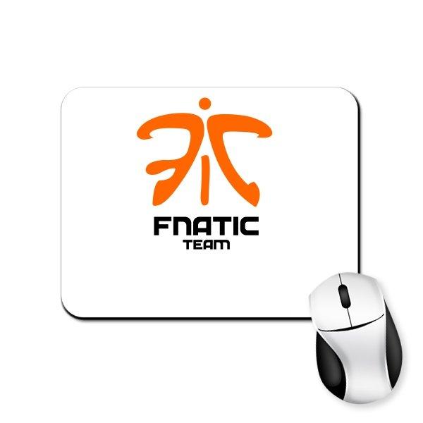 Коврик для мыши Fnatic Dota 2