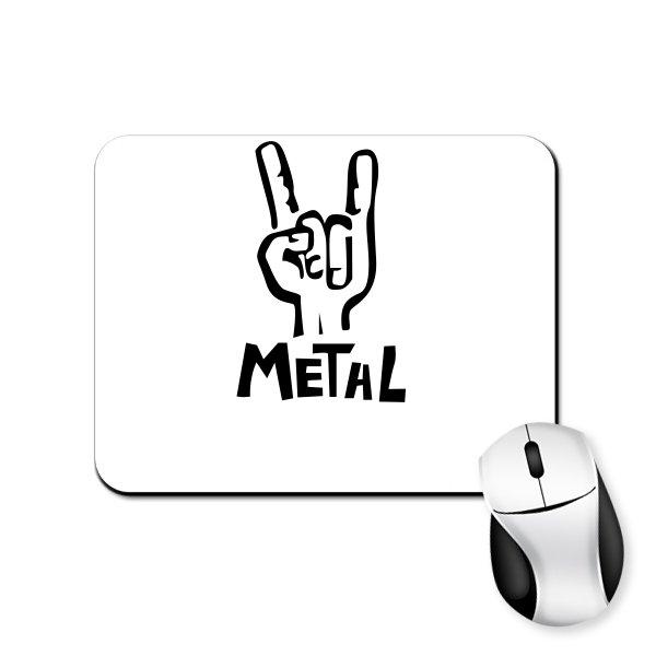 Коврик для мыши Metal