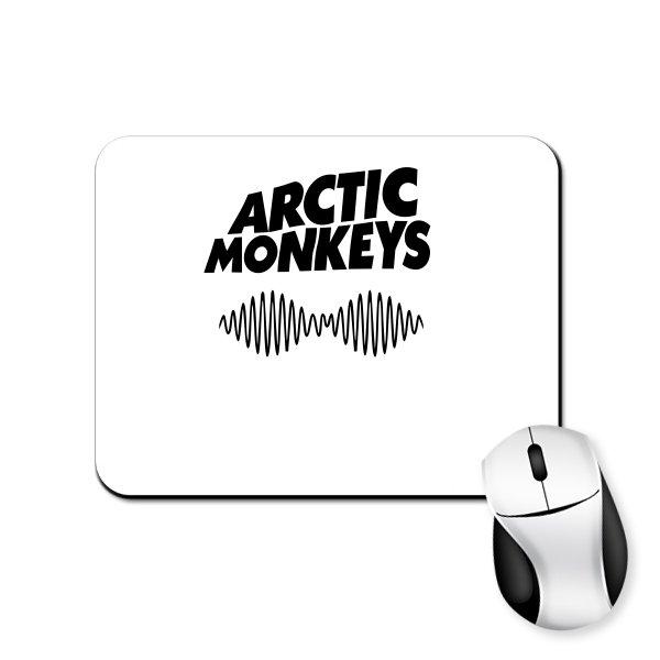 Коврик для мыши Arctic Monkeys