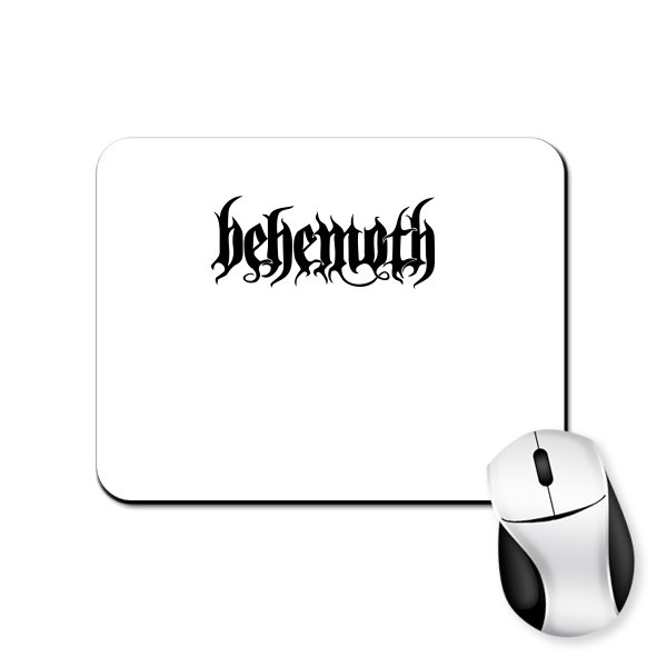 Коврик для мыши Behemoth