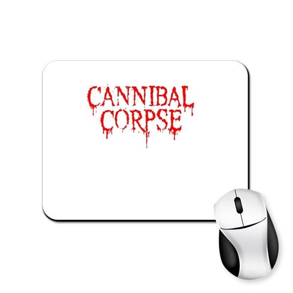 Коврик для мыши Cannibal Corpse