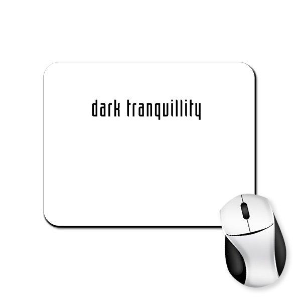 Коврик для мыши Dark Tranquillity