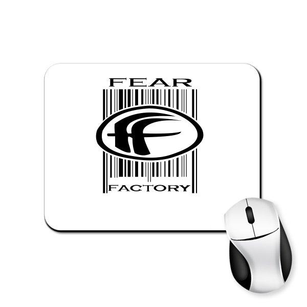 Коврик для мыши Fear Factory