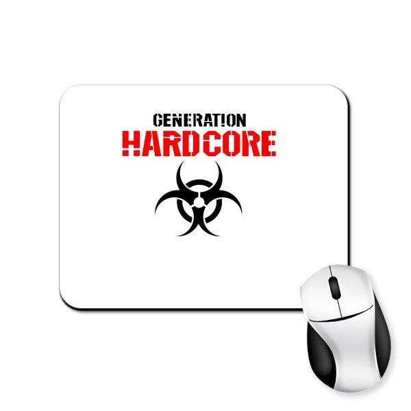 Коврик для мыши Generation Hardcore
