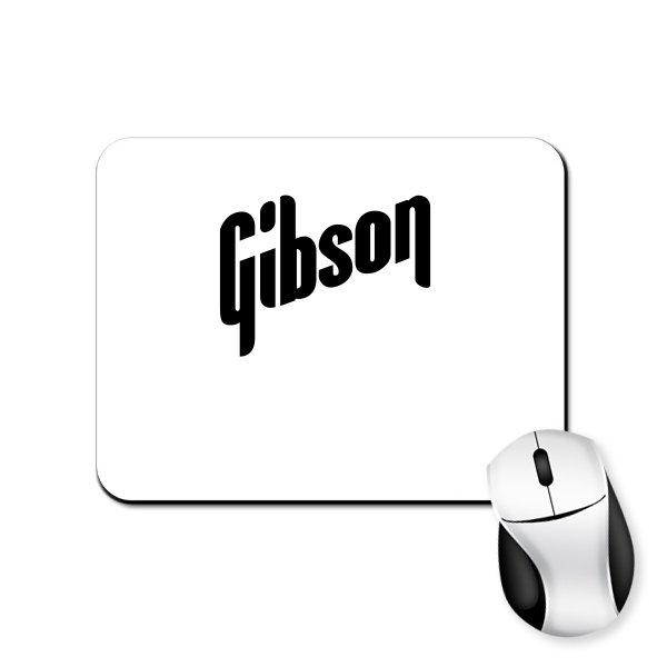 Коврик для мыши Gibson