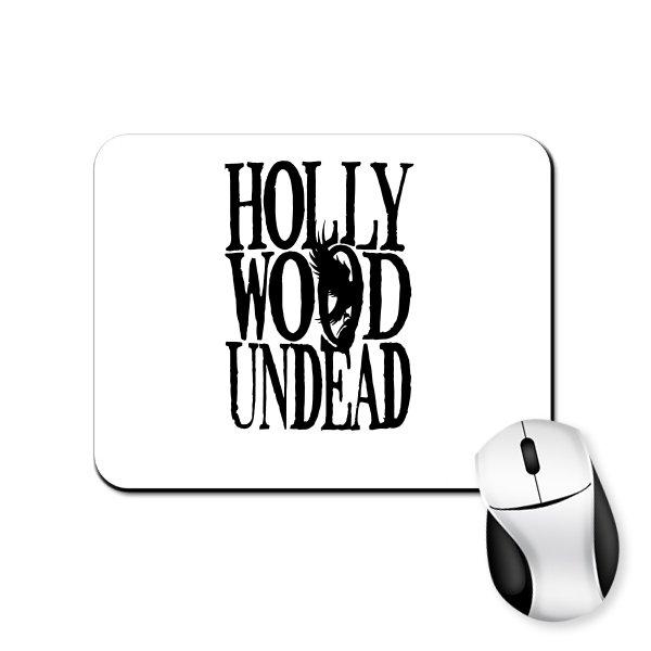 Коврик для мыши с Hollywood Undead