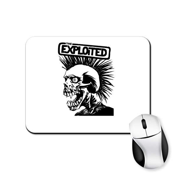 Коврик для мыши The Exploited