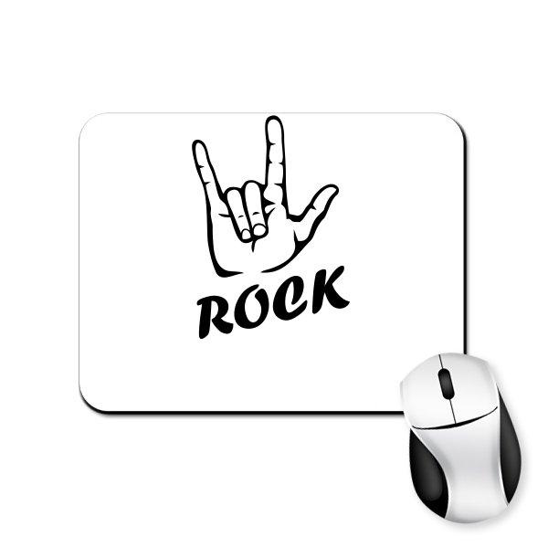 Коврик для мыши Rock
