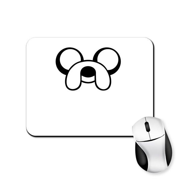 Коврик для мыши Собака Джейк