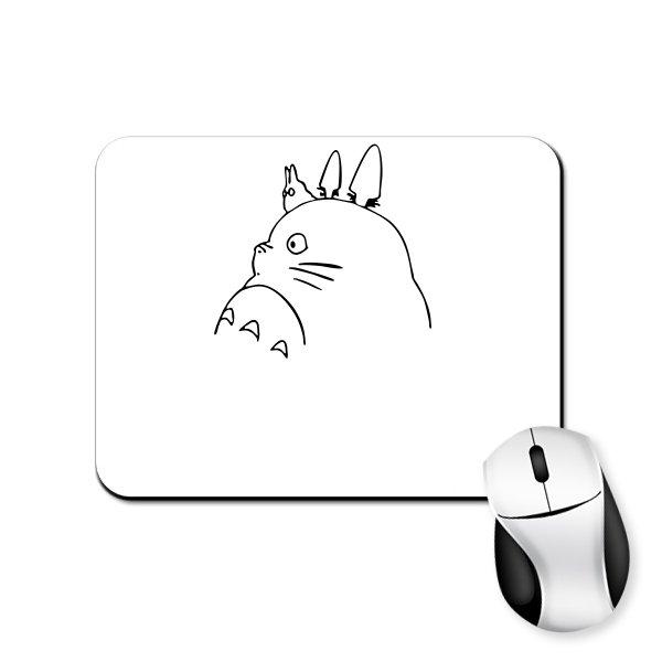 Коврик для мыши с рисунком Тоторо