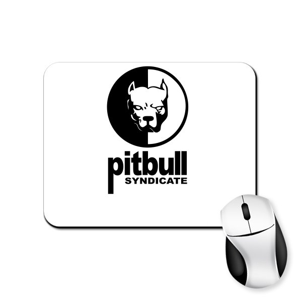 Коврик для мыши Pitbull Syndicate