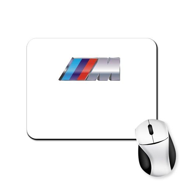 Коврик для мыши BMW M 3D
