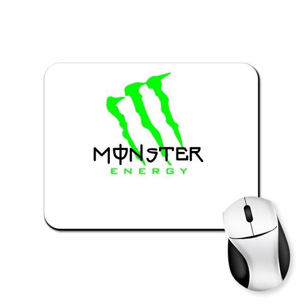 Коврик для мыши Monster Energy