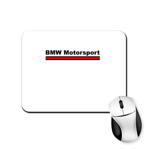 Коврик для мыши BMW Motorsport