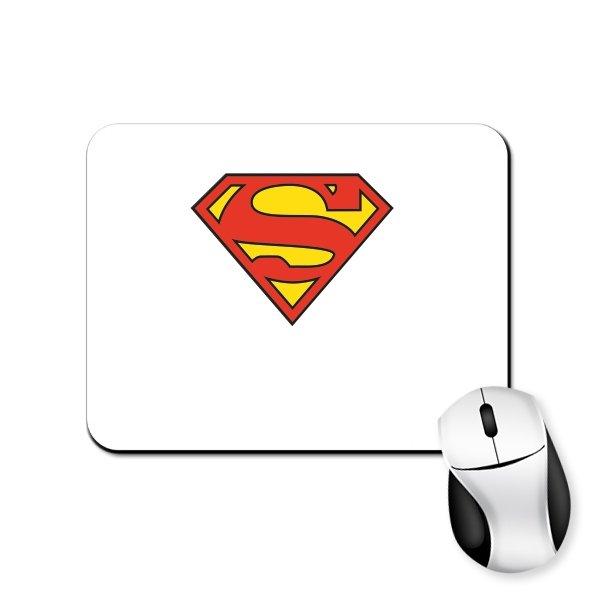 Коврик для мыши Супермен
