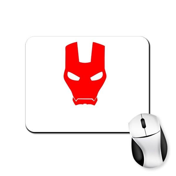Коврик для мыши Железный Человек