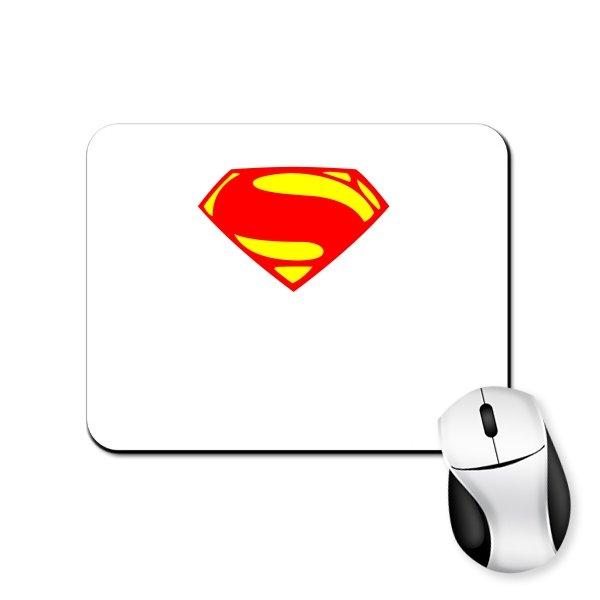 Коврик для мыши Superman new