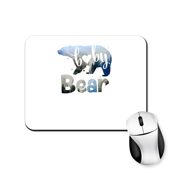 Коврик для мыши Baby Bear