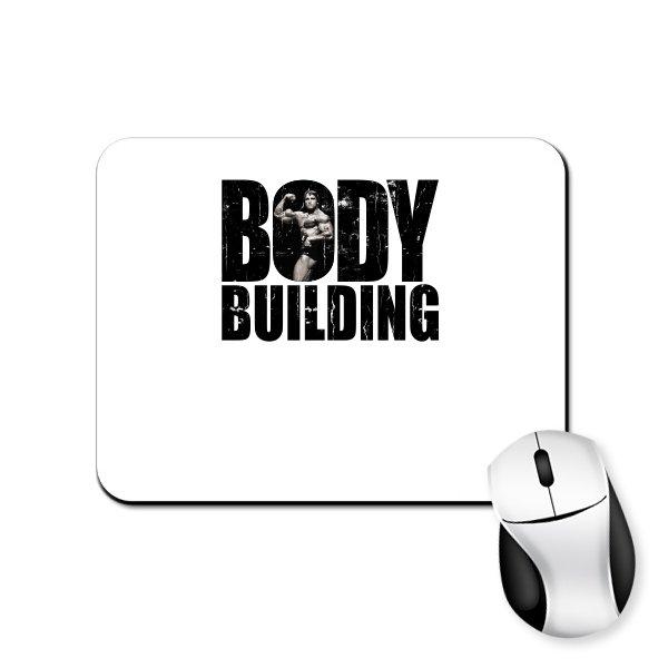 Коврик для мыши Bodybuilding Arnold