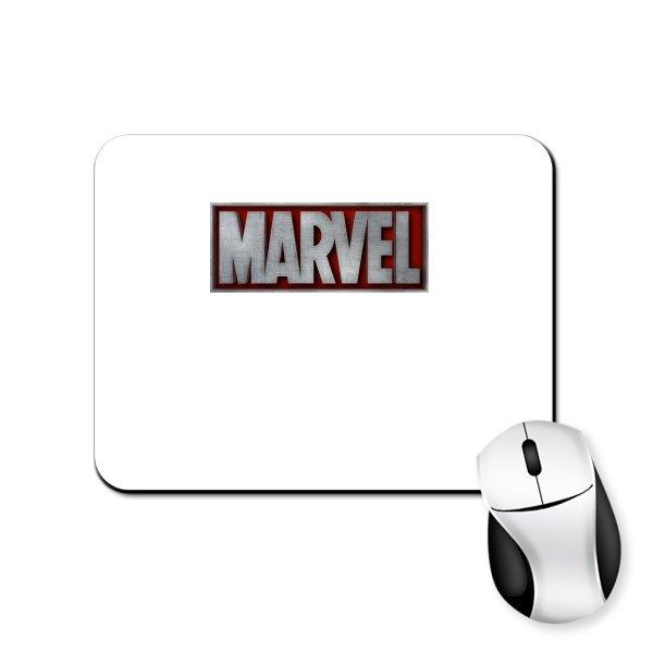Коврик для мыши Marvel 3D