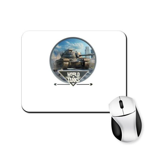 Коврик для мыши World of Tanks прицел