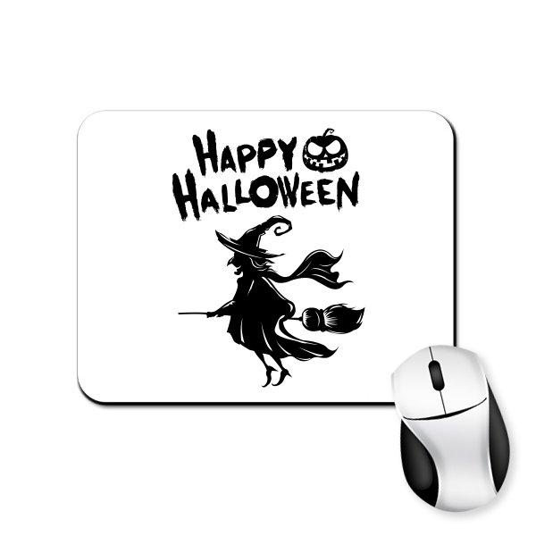 Коврик для мыши Счастливый Хелоуин