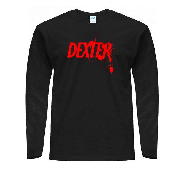 Мужской лонгслив Dexter